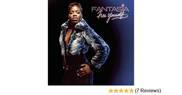 Back to me by fantasia on apple music.