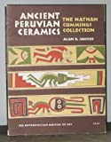 Front cover for the book Ancient Peruvian Ceramics : The Nathan Cummings Collection by Alan R. Sawyer