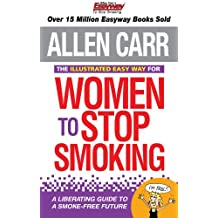 Illustrated Easy Way for Women to Stop Smoking