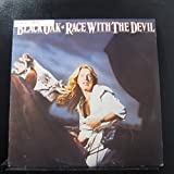 Black Oak - Race With The Devil - Lp Vinyl Record
