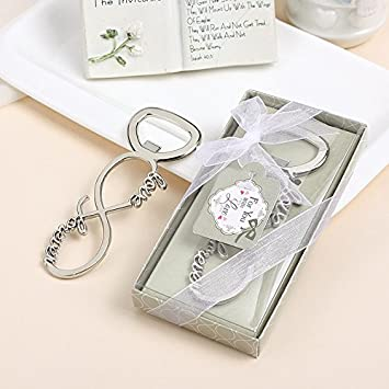 Amazon Love Forever Bottle Opener Wedding Favors And Gifts