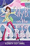 img - for Lily B. on the Brink of Paris (Lily B. Series) book / textbook / text book