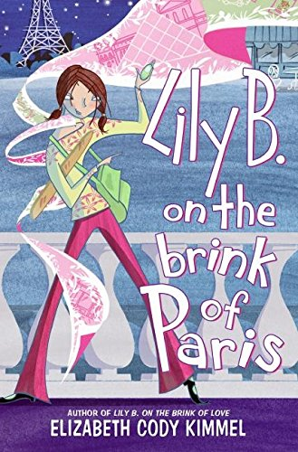 Lily B. on the Brink of Paris (Lily B. Series)