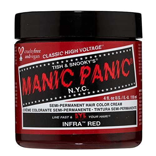 MANIC PANIC Semi-Permanent Color
