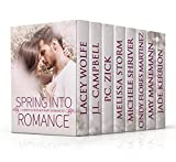 Spring into Romance: 8 Sweet Contemporary Romances