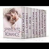 Spring into Romance: 8 Sweet Contemporary Romances