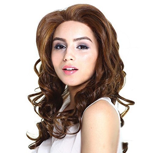 TAYLOR (4327) - R&B Futura Synthetic Lace Front Wig -