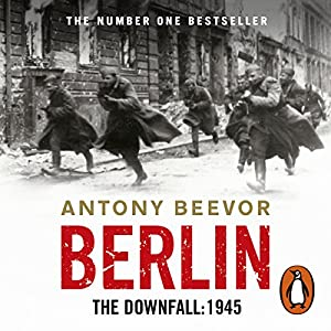 Berlin Audiobook