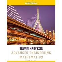By Erwin Kreyszig - Advanced Engineering Mathematics (10th Edition)