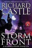 Storm Front, Richard Castle, 148471640X