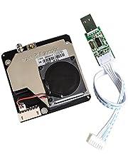 iHaospace SDS011 Nova PM, Sensore Laser PM2.5 di Rilevamento della Qualità dell'Aria