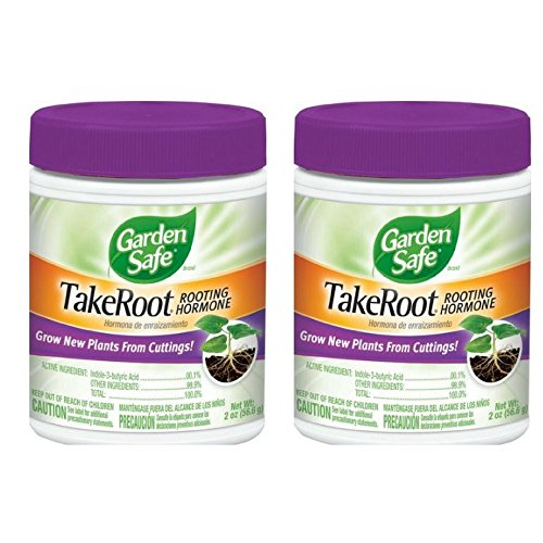 (Garden Safe TakeRoot Rooting Hormone (HG-93194) (2 Pack))