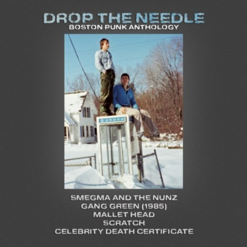 Drop the Needle: Boston Punk Anthology [Explicit]