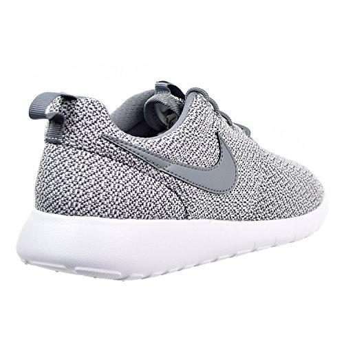 Nike Kids Roshe One Se (gs) Loopschoen Puur Platina / Koel Grijs - Wit