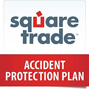 Amazon 2 Year SquareTrade Laptop Accident Protection Plan