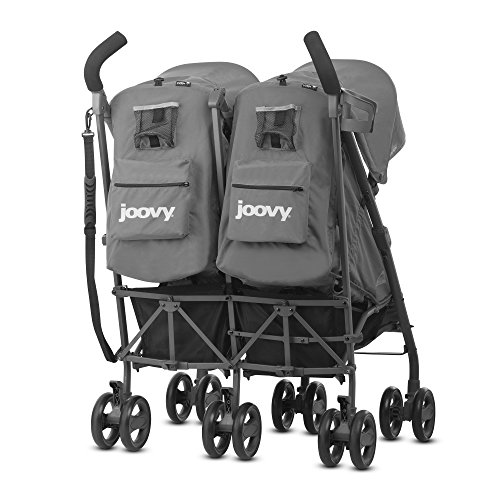 Buy lightweight double stroller