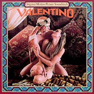 Valentino: Original Motion Picture Soundtrack [Vinyl LP] [Stereo]