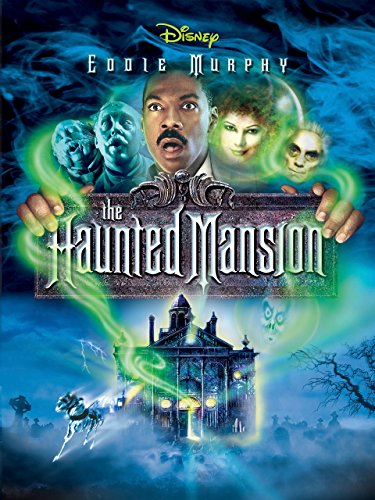 The Haunted Mansion]()
