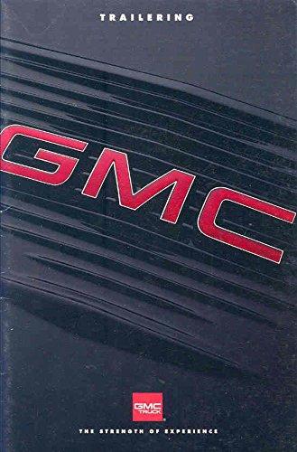1994-gmc-sierra-truck-trailer-trailering-van-brochure