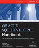 img - for Oracle SQL Developer Handbook (Oracle Press) by Dan Hotka (2006-10-31) book / textbook / text book