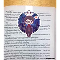 Marca Pagina Magnetico Harry Potter e Edwiges