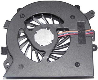 Generic UDQFRZH14CF0 5 V 0,3 A 3 cables CPU Cooler Ventilador ...