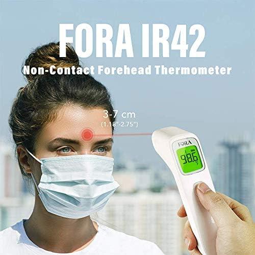Fora Stirn Fieberthermometer