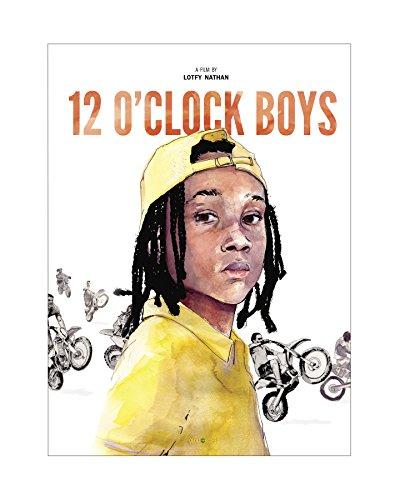 12 O Clock Boys Pug - 2