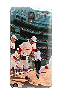 Leslie Hardy Farr's Shop boston red sox MLB Sports & Colleges best Note 3 cases 5570004K169930585