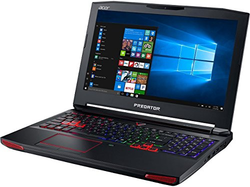 Acer Predator 15 Gaming Laptop 15.6