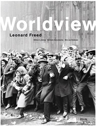 Leonard Freed: Worldview