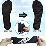L-RUN Women's Water Shoes for Outdoor Daily