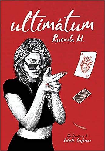 Resultado de imagen de Ultimátum Ruenda M.