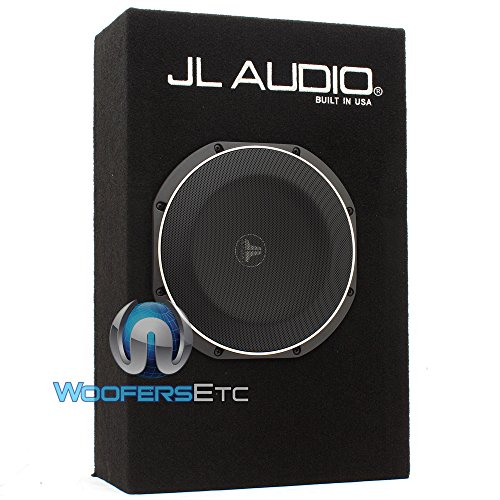 CP110LG-TW1 – JL Audio 10″ Ported Enclosure with TW1 Subwoofer