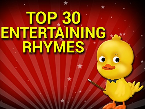 Top 30 Entertaining Rhymes on Amazon Prime Video UK