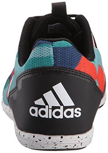 Adidas Performance Mænds Distancestar Løbesko Sort / Hvid / Sort yUAY6Xfa