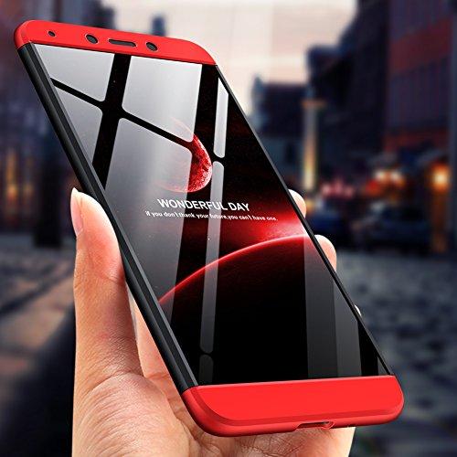 6 Redmi Protecci Funda Xiaomi Amasos Carcasa Antigolpes BUnw5vCq