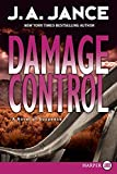 Damage Control: A Novel of Suspense (Joanna Brady Mysteries)