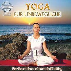 Yoga für Unbewegliche