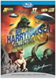 Ray Harryhausen Collection + BD Live (20 Million Miles to Earth, Earth vs. Flying Saucers, It Came from Beneath the Sea, 7th Voyage of Sinbad) [Blu-ray] by Sony Pictures Home Entertainment