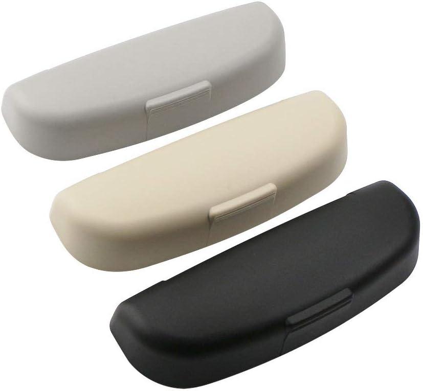 para BMW X1 F48 328xi 533i 318i 735i 2006-2019 DYBANP Caja de Gafas de Sol para Coche Caja de Gafas para Gafas de Coche