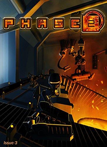 Phase 2 Magazine Issue 3