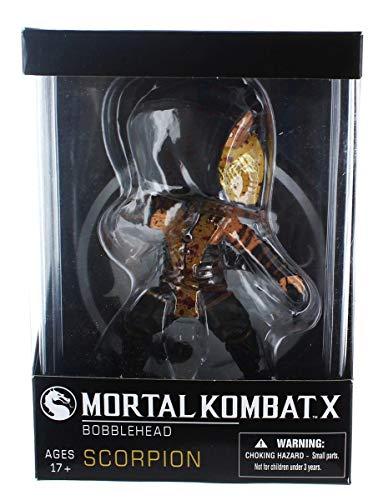 Mortal Kombat Scorpion 6