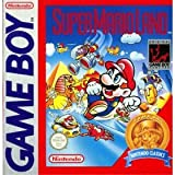 SUPER MARIO LAND (NINTENDO GAMEBOY VERSION) (SUPER MARIO LAND (NINTENDO GAMEBOY VERSION), SUPER MARIO LAND (NINTENDO GAMEBOY VERSION))