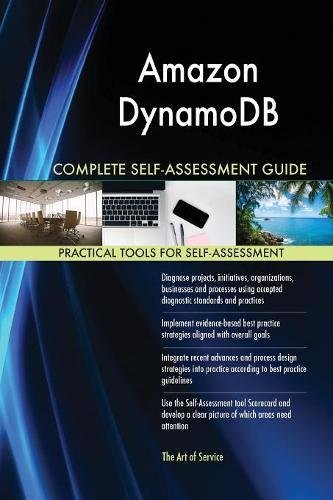8 Best DynamoDB Books of All Time - BookAuthority