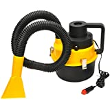 Fashionable Mini Portable Handheld Wet Dry Car Vacuum Cleaner
