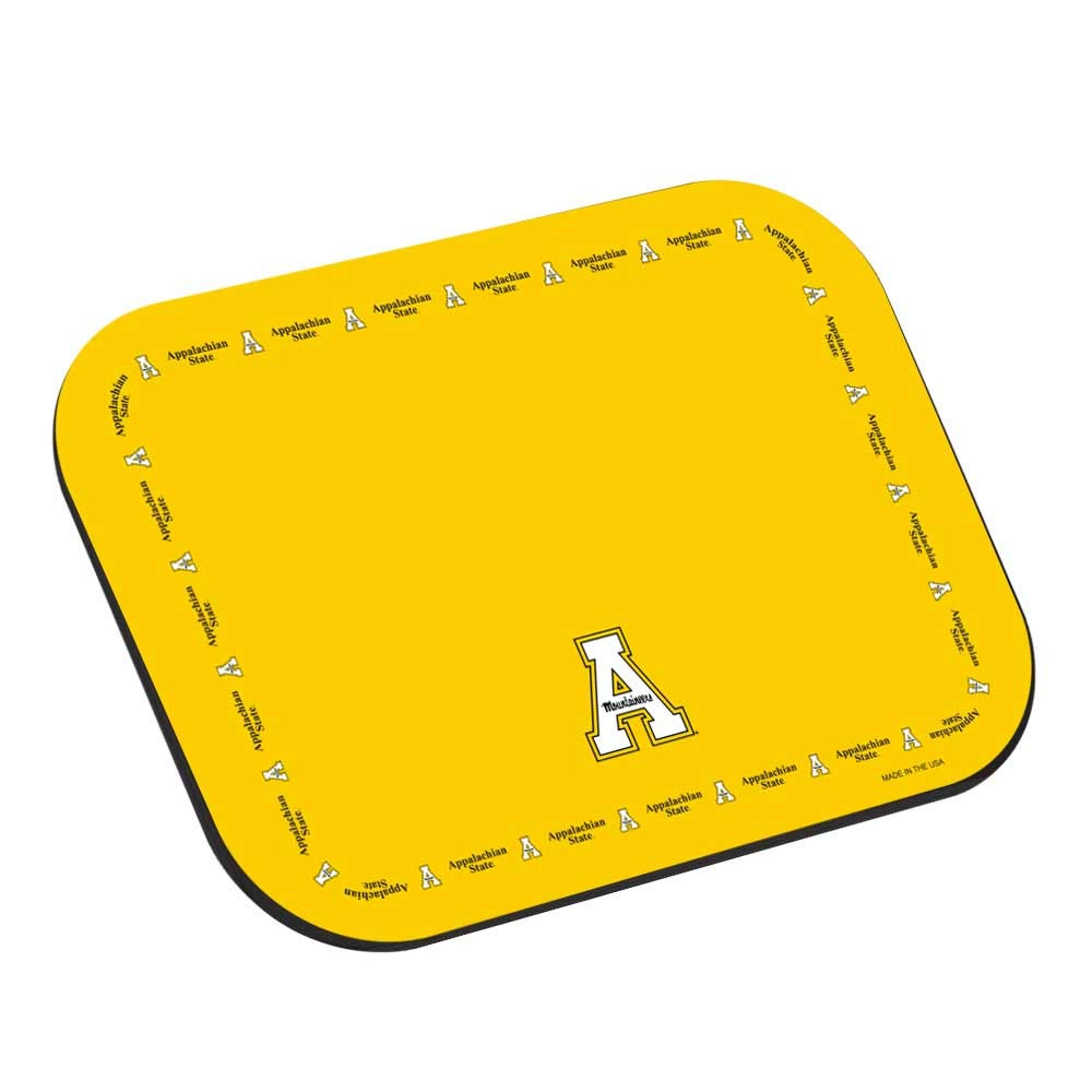 NCAA Collegiate Placemats - Appalachian State Mountaineers - Set of 4
