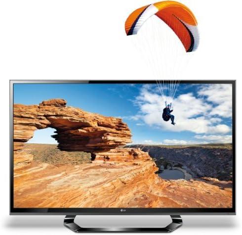 LG 47LM615s - Televisor LED, 47 pulgadas, HDMI 1.4, 1080p, DLNA por cable, CI+ para TDT Premium, 2 USB, 4 gafas Cinema 3D: Amazon.es: Electrónica
