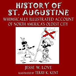 History of St. Augustine Florida