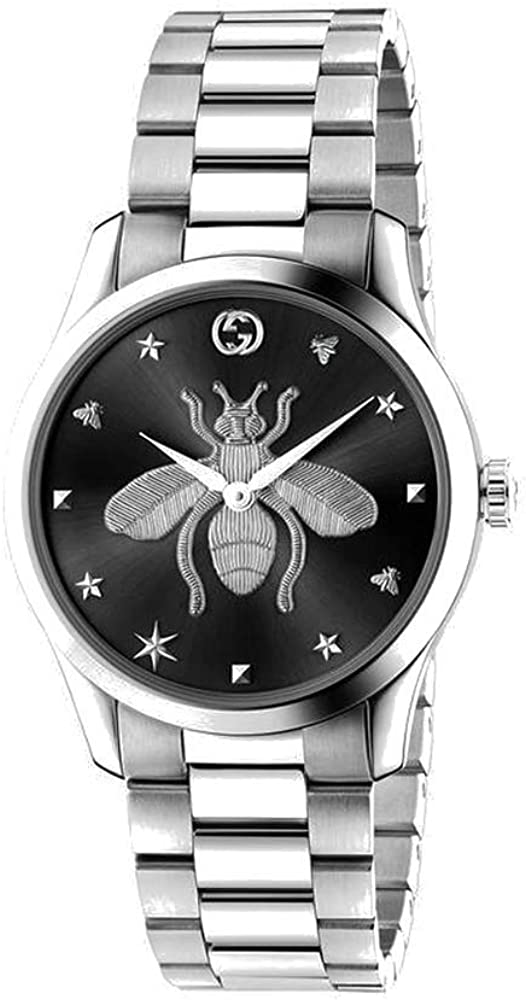 Gucci G-Timeless Watch 38mm YA1264136